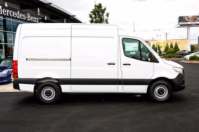 2021 Mercedes-Benz Sprinter 2500 4x2, Empty Cargo Van #CS31465 - photo 3