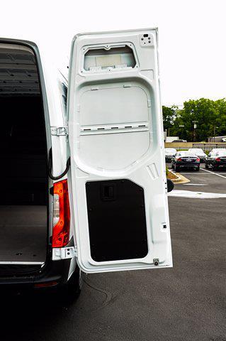 2021 Mercedes-Benz Sprinter 2500 4x2, Empty Cargo Van #CS31465 - photo 25
