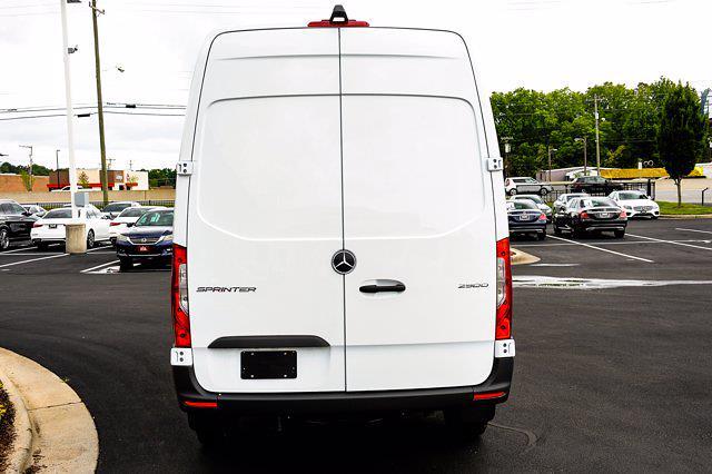 2021 Mercedes-Benz Sprinter 2500 4x2, Empty Cargo Van #CS31465 - photo 5