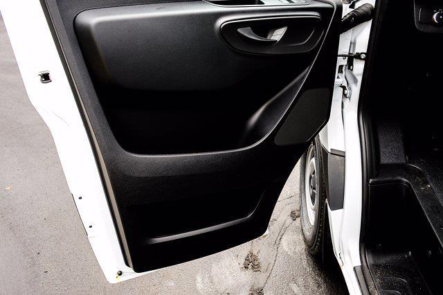 2021 Mercedes-Benz Sprinter 2500 4x2, Empty Cargo Van #CS31465 - photo 40