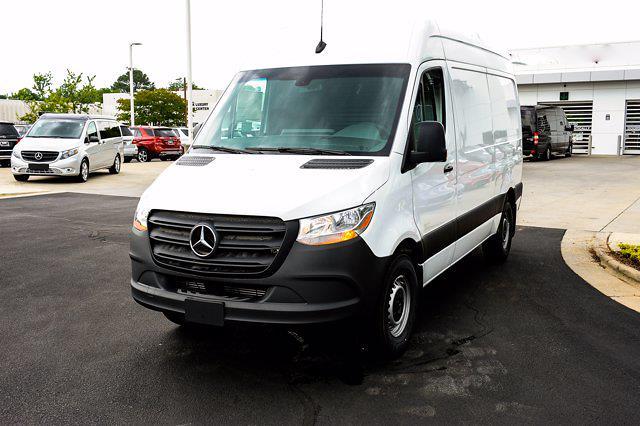 2021 Mercedes-Benz Sprinter 2500 4x2, Empty Cargo Van #CS31465 - photo 8