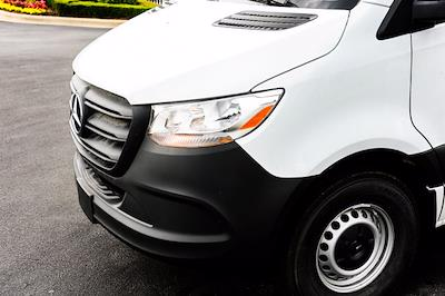 2021 Mercedes-Benz Sprinter 2500 4x2, Empty Cargo Van #CS31465 - photo 14