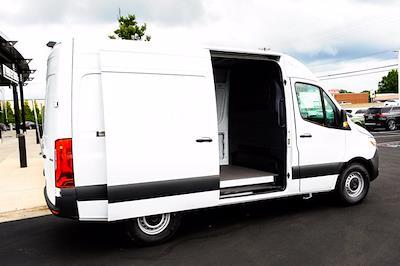 2021 Mercedes-Benz Sprinter 2500 4x2, Empty Cargo Van #CS31465 - photo 21