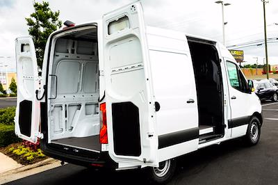2021 Mercedes-Benz Sprinter 2500 4x2, Empty Cargo Van #CS31465 - photo 26