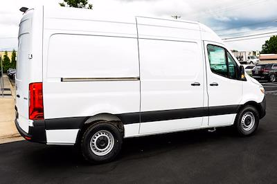 2021 Mercedes-Benz Sprinter 2500 4x2, Empty Cargo Van #CS31465 - photo 4