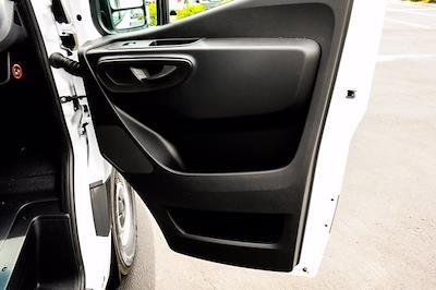 2021 Mercedes-Benz Sprinter 2500 4x2, Empty Cargo Van #CS31465 - photo 36