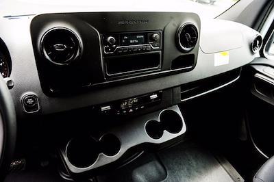 2021 Mercedes-Benz Sprinter 2500 4x2, Empty Cargo Van #CS31465 - photo 50
