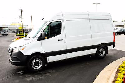 2021 Mercedes-Benz Sprinter 2500 4x2, Empty Cargo Van #CS31465 - photo 7