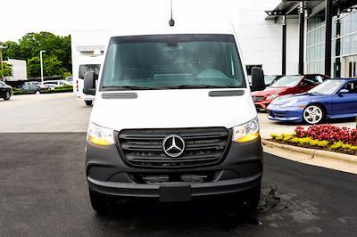 2021 Mercedes-Benz Sprinter 2500 4x2, Empty Cargo Van #CS31465 - photo 9