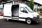 2021 Mercedes-Benz Sprinter 2500 4x2, Empty Cargo Van #CS31465 - photo 19