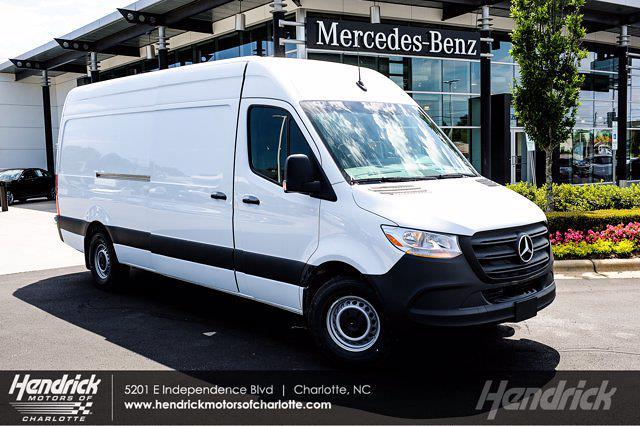 2021 Mercedes-Benz Sprinter 2500 4x2, Empty Cargo Van #CS31466 - photo 1