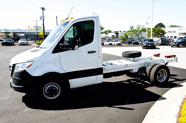 2021 Sprinter 3500XD 4x2,  Empty Cargo Van #CS31470 - photo 6