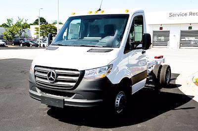 2021 Sprinter 3500XD 4x2,  Empty Cargo Van #CS31470 - photo 7