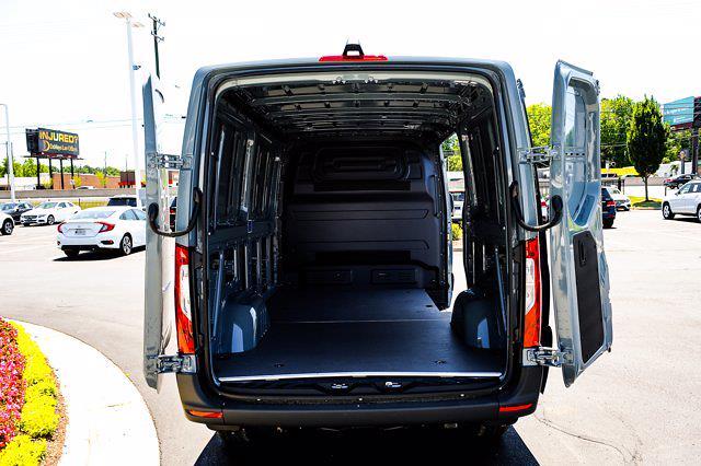 2021 Mercedes-Benz Sprinter 2500 4x2, Empty Cargo Van #CS31473 - photo 1