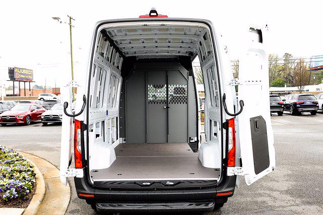 2020 Mercedes-Benz Sprinter 2500 Standard Roof 4x2, Empty Cargo Van #CS31542 - photo 1