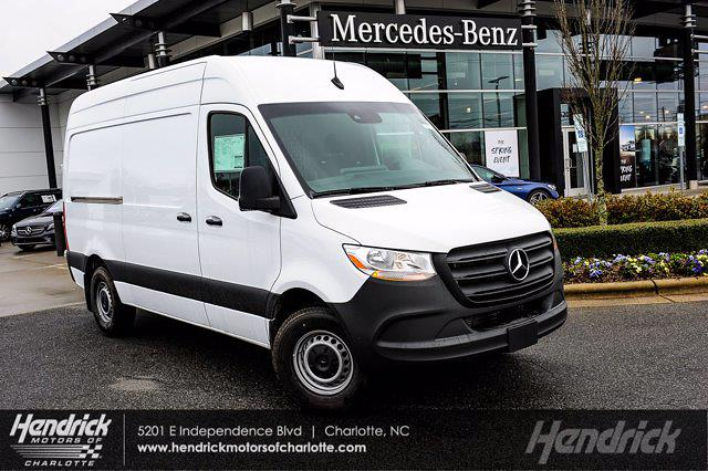 2020 Mercedes-Benz Sprinter 2500 Standard Roof 4x2, Empty Cargo Van #CS31543 - photo 1