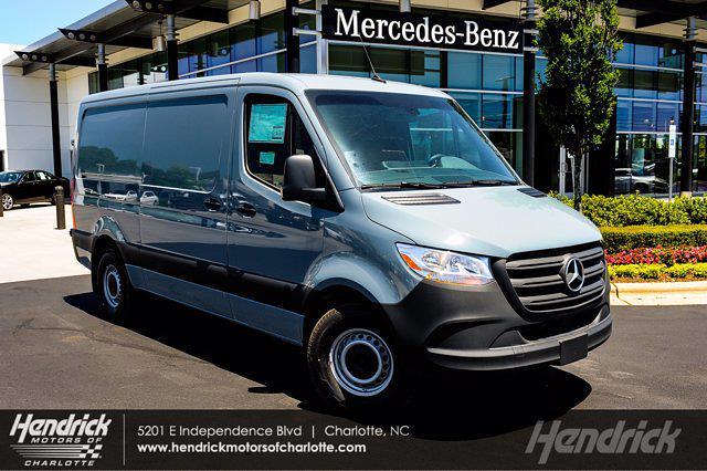 2021 Mercedes-Benz Sprinter 2500 4x2, Empty Cargo Van #CS31772 - photo 1