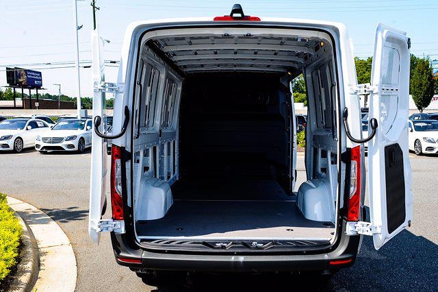 2020 Mercedes-Benz Sprinter 2500 Standard Roof 4x2, Empty Cargo Van #CS31950 - photo 1