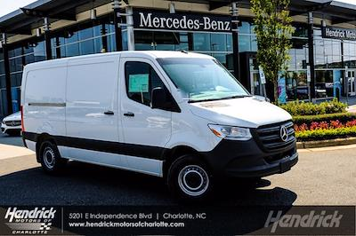 2020 Mercedes-Benz Sprinter 2500 Standard Roof 4x2, Empty Cargo Van #CS31954 - photo 1