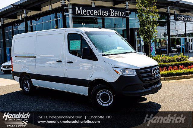 2020 Mercedes-Benz Sprinter 2500 Standard Roof 4x2, Empty Cargo Van #CS31957 - photo 1