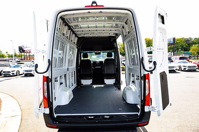 2020 Mercedes-Benz Sprinter 2500 Standard Roof 4x2, Empty Cargo Van #CS31963 - photo 1