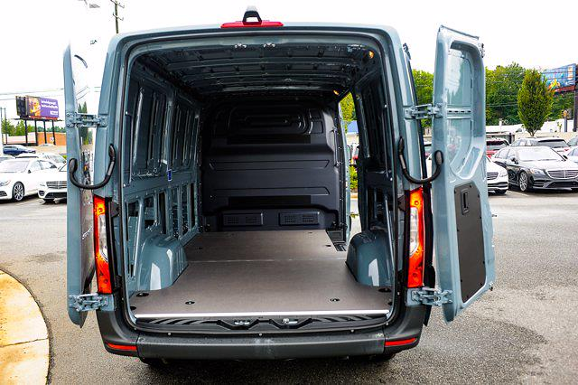 2020 Mercedes-Benz Sprinter 2500 Standard Roof 4x2, Empty Cargo Van #CS31990 - photo 1