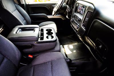 2018 Chevrolet Silverado 1500 Crew Cab 4x4, Pickup #MH31292A - photo 34