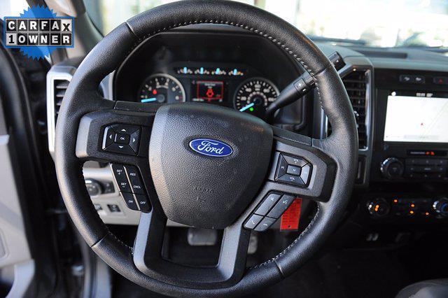 2019 Ford F-150 SuperCrew Cab 4x4, Pickup #X1799A - photo 21