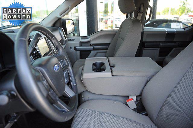 2019 Ford F-150 SuperCrew Cab 4x4, Pickup #X1799A - photo 29