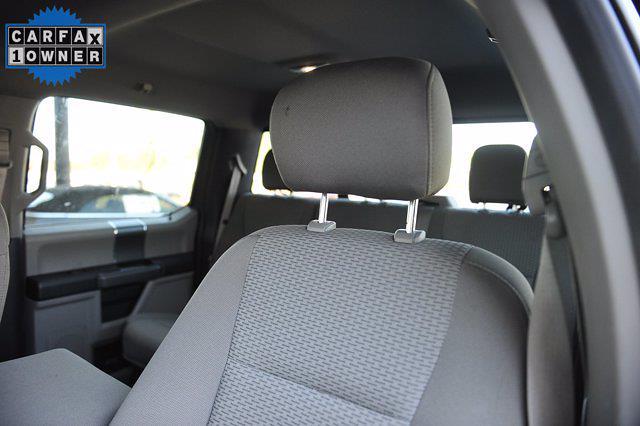2019 Ford F-150 SuperCrew Cab 4x4, Pickup #X1799A - photo 30
