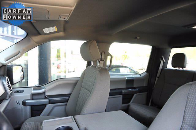 2019 Ford F-150 SuperCrew Cab 4x4, Pickup #X1799A - photo 31