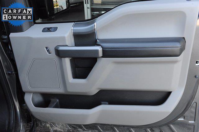 2019 Ford F-150 SuperCrew Cab 4x4, Pickup #X1799A - photo 32