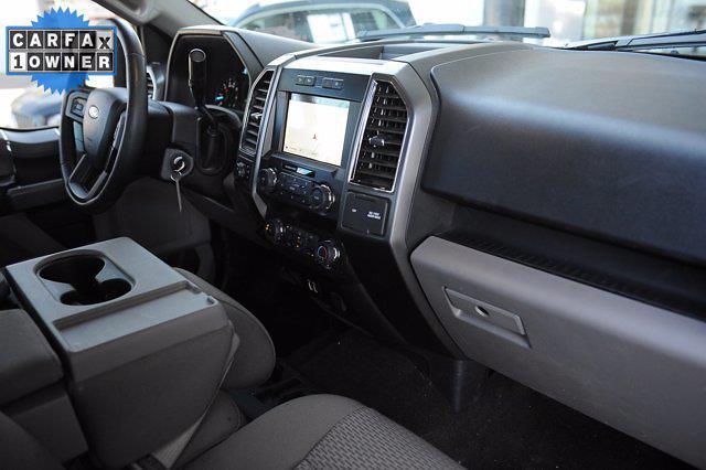 2019 Ford F-150 SuperCrew Cab 4x4, Pickup #X1799A - photo 33