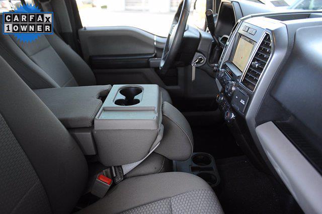 2019 Ford F-150 SuperCrew Cab 4x4, Pickup #X1799A - photo 34