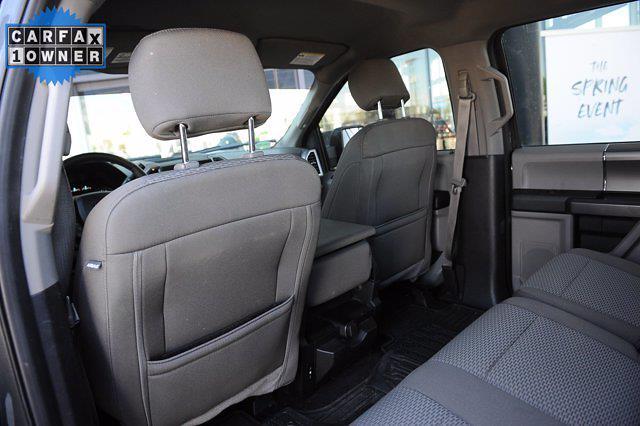 2019 Ford F-150 SuperCrew Cab 4x4, Pickup #X1799A - photo 41