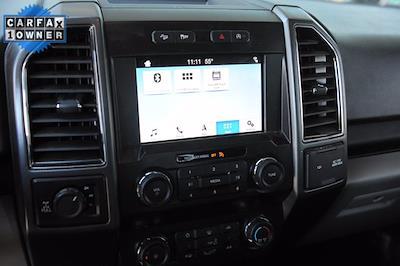 2019 Ford F-150 SuperCrew Cab 4x4, Pickup #X1799A - photo 23