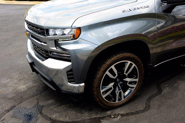 2020 Chevrolet Silverado 1500 Double Cab 4x4, Pickup #ZH31218A - photo 13