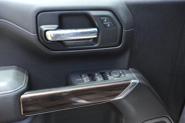 2020 Chevrolet Silverado 1500 Double Cab 4x4, Pickup #ZH31218A - photo 20