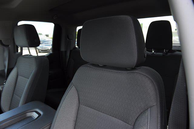 2020 Chevrolet Silverado 1500 Double Cab 4x4, Pickup #ZH31218A - photo 28