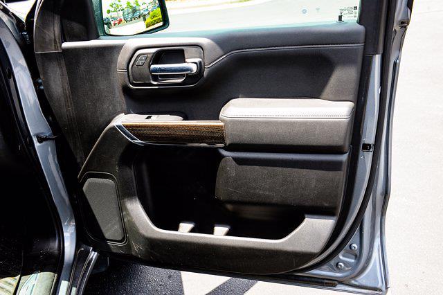2020 Chevrolet Silverado 1500 Double Cab 4x4, Pickup #ZH31218A - photo 30