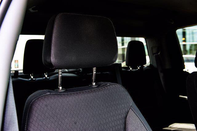2020 Chevrolet Silverado 1500 Double Cab 4x4, Pickup #ZH31218A - photo 34