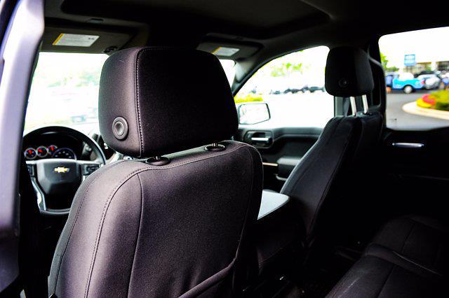 2020 Chevrolet Silverado 1500 Double Cab 4x4, Pickup #ZH31218A - photo 40