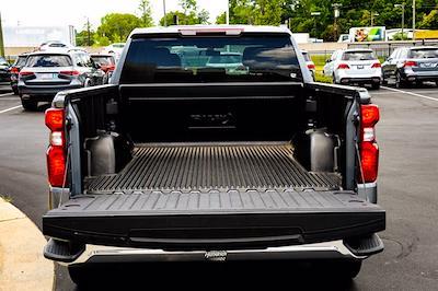 2020 Chevrolet Silverado 1500 Double Cab 4x4, Pickup #ZH31218A - photo 16