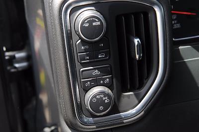 2020 Chevrolet Silverado 1500 Double Cab 4x4, Pickup #ZH31218A - photo 21