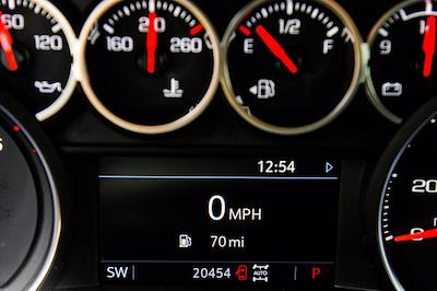 2020 Chevrolet Silverado 1500 Double Cab 4x4, Pickup #ZH31218A - photo 23