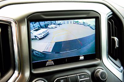2020 Chevrolet Silverado 1500 Double Cab 4x4, Pickup #ZH31218A - photo 25
