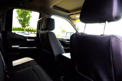 2020 Chevrolet Silverado 1500 Double Cab 4x4, Pickup #ZH31218A - photo 36