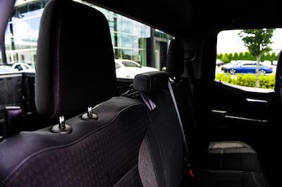 2020 Chevrolet Silverado 1500 Double Cab 4x4, Pickup #ZH31218A - photo 37