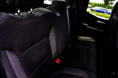 2020 Chevrolet Silverado 1500 Double Cab 4x4, Pickup #ZH31218A - photo 38