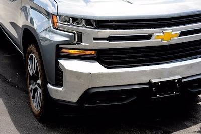 2020 Chevrolet Silverado 1500 Double Cab 4x4, Pickup #ZH31218A - photo 9